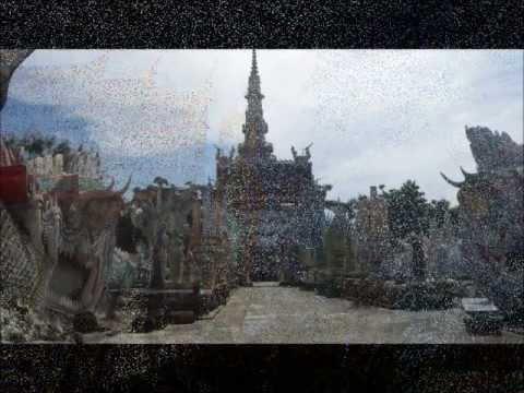Thai Northeast Folkmusic isan Ha-Sadut  part 1&2