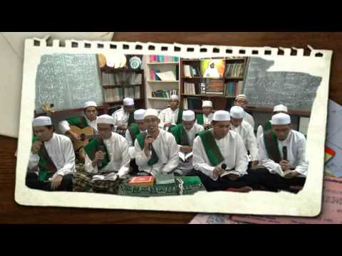 Qasidah Tholama asyku ghoromi by Madrasah Al-Khairat Kuching video by shahrizal