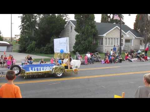 2013 Sun Prairie Sweet Corn Fest Parade -- 8-15-2013 -- 3 of 3