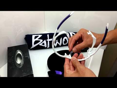 วิธีเปลี่ยนเลนส์ Racing by Batwolf