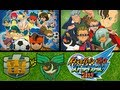 Neo Raimon Vs. Teikoku Penguin - Inazuma Eleven Go Strikers 2013
