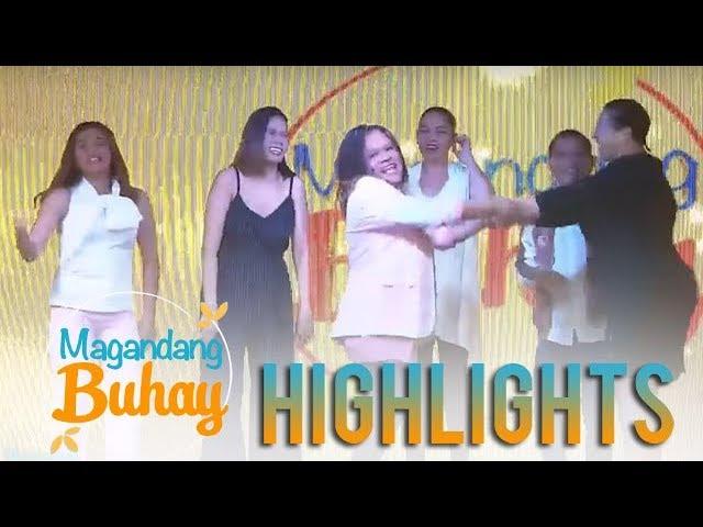 Magandang Buhay: Chokoleit, K Brosas, Pokwang and Pooh on Magandang Buhay