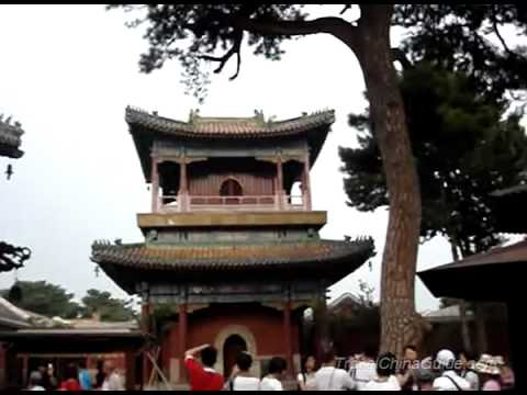 Puning Temple, Chengde