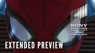 SPIDER-MAN HOMECOMING: First 10 Minutes! Now on Digital.