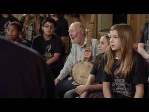 "The Story Behind ""Forever Young"" by Pete Seeger"