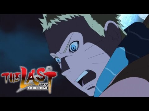 The Last Naruto The Movie Trailer 4 (english Sub) video