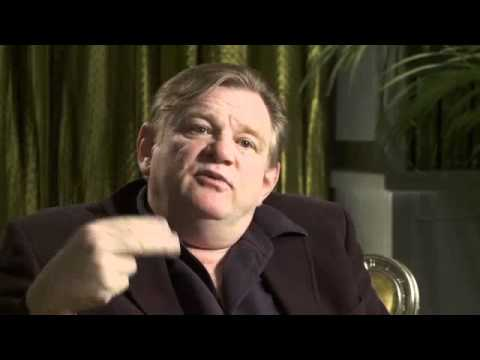 The Guard: Video Interview with Brendan Gleeson