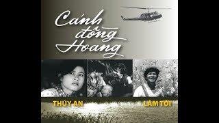 Cánh Đồng Hoang Full HD | Phim Chiến Tranh Việt Nam Hay Nhất  Khắc họa rõ nét thời kỳ chiến tranh VN