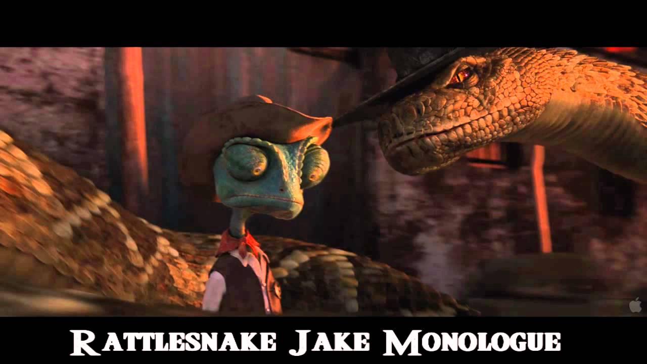 Rattlesnake Jake Quotes of Rattlesnake Jake
