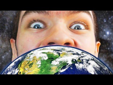 FEED ME! | Tasty Planet #1