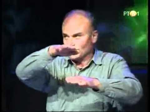 Мирослав Марковић: Чудо звано вода