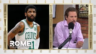 The Celtics Are Done! | The Jim Rome Show