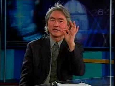 Michio Kaku on Artificial Intelligence