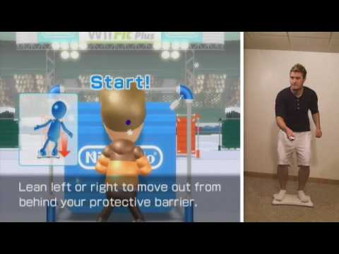 Video Tour - Wii Fit Plus (Training Plus Games Pt.1)