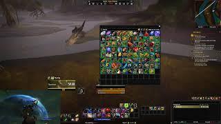 Leveling Zandalari Troll  - Assassination Rogue PoV