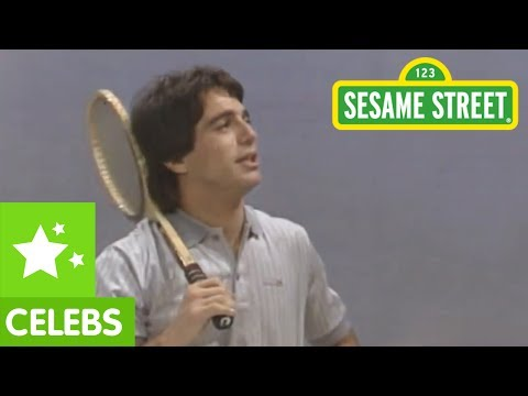 Sesame Street: Twenty Love With Tony Danza