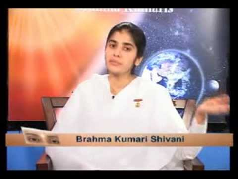 Stress Management - Inner Silence Relieves Stress With Bk Shivani - Awakening With Brahma Kumaris video