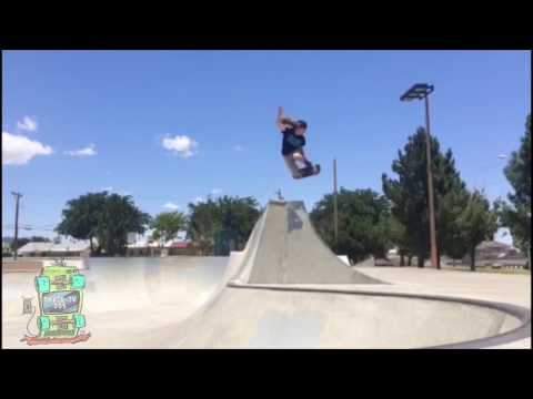 Jared Bollen (Skater Spotlight)