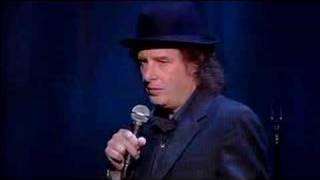 Steven Wright Commercial - VO by Adrian Grey