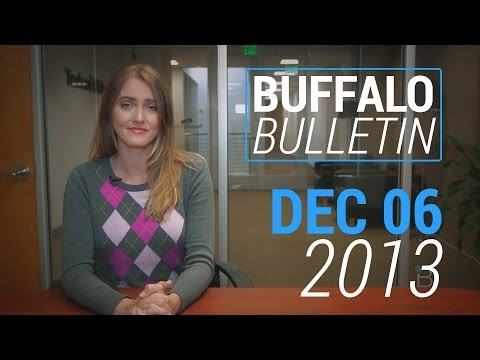 Nexus 5 Android 4.4.1 Update, Instagram, Xbox Cursing and More! - Buffalo Bulletin
