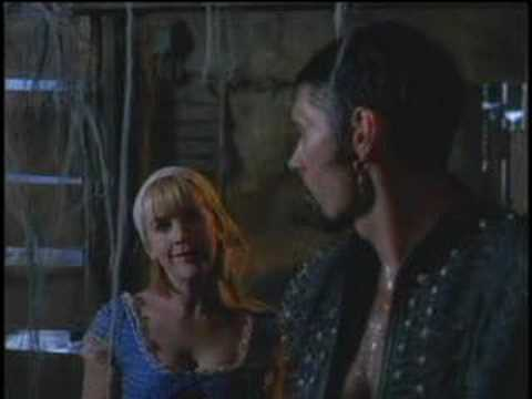 Xena - Episode Commentary - Old Ares Had A Farm