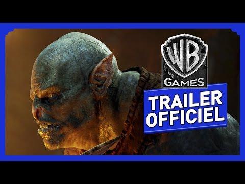 [MULTI] La Terre du Milieu : L'Ombre du Mordor - Trailer : L'Orque Ratbag