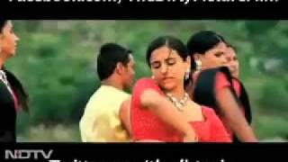 Sensuous Vidya in Nakka Mukka from The Dirty Picture.mp4