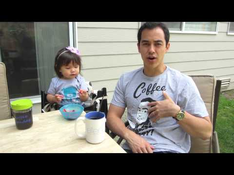 Basic Health Tips (Coffee Monday & 100th Episode)- BenjiManTV