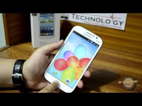 Samsung Galaxy Grand - Full Indepth Review