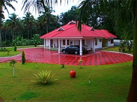 Beautiful Villa In Kairali Vastu