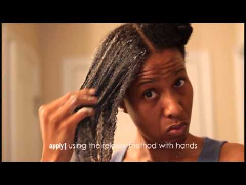 Crazy Ish! Coconut Cream Relaxer/Hair Treatment