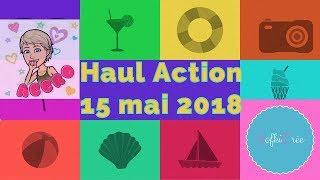 HAUL ACTION 15 mai 2018
