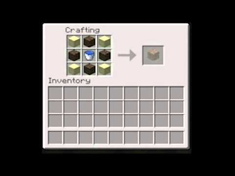 Minecraft Beta - Crafting IDEAS #2