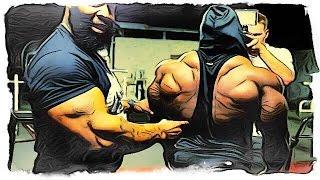 BODYBUILDING MOTIVATION - BACK ATTACK