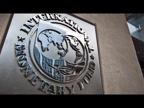 A Monstrous IMF Secret Is Going Viral: You Won't Believe What They're Doing! You'll Be Enflamed