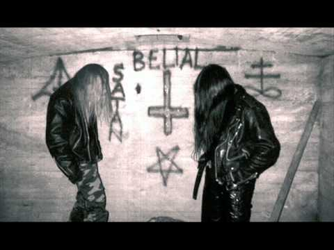 Satanic Warmaster - Raging Winter