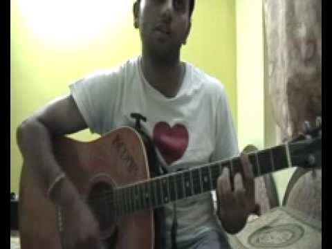 kedar singing o meri jaan (tum mile)