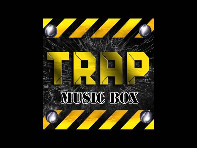 Rim Geaper -- The Rim Geaper Trvp's Tonight (Trap Music Box)