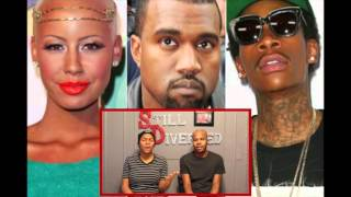 Still Diverted: Kanye Anal Playlist (Rihanna, Kanye West, Michael Jackson, Rob and Blac Chyna)