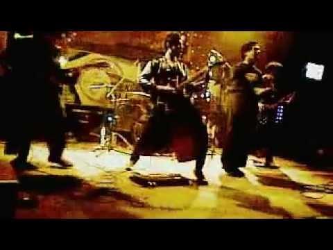 Joker Merah Band - Hilang (Cipt)