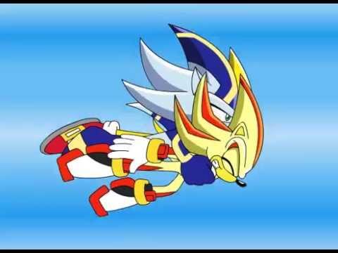 Sonic: The Return Of Nazo Part 1