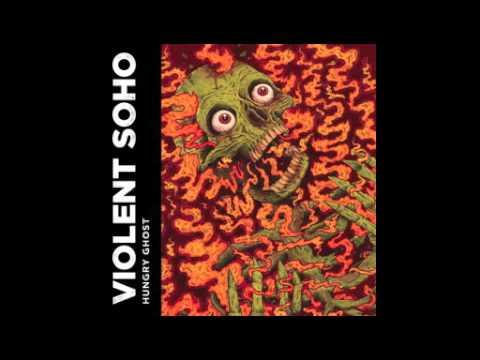 Violent Soho - Ok Cathedral
