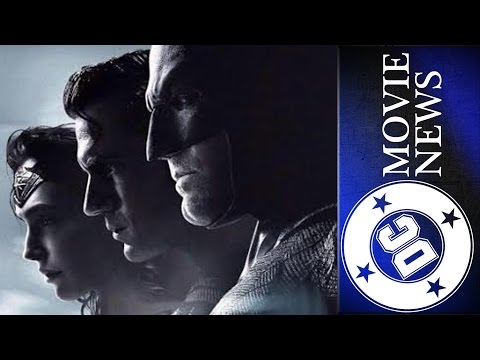 Suicide Squad Synopsis? Deadshot in Batman Solo Film? DC Movie News for December 16th, 2015