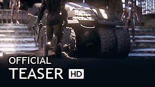 Batman v Iron Man : The Jokers - Official Teaser Trailer 2015 HD