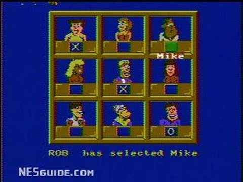 Retro video game review: Hollywood Squares (NES) - Worldnews.com