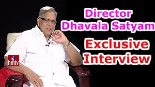 Tollywood Director Dhavala Satyam Exclusive Interview | Voice Of Celebrity