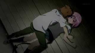 To Love Ru Darkness Rito san kisses Momo san