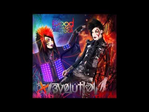 Blood On The Dance Floor - Evolution Deluxe Album (full) video