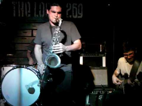 Noah Kaplan Quartet July 2010 Local 269, NYC