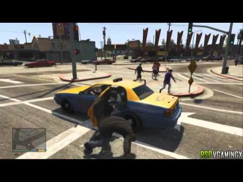 Gta  Online Glitches On Ps For Build
